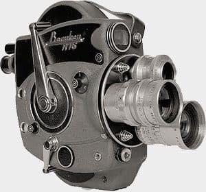1958 Beaulieu R16