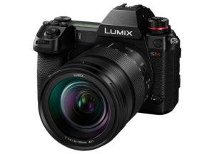 2019 Panasonic Lumix S1R