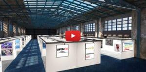 Expo virtuelle OpenEye