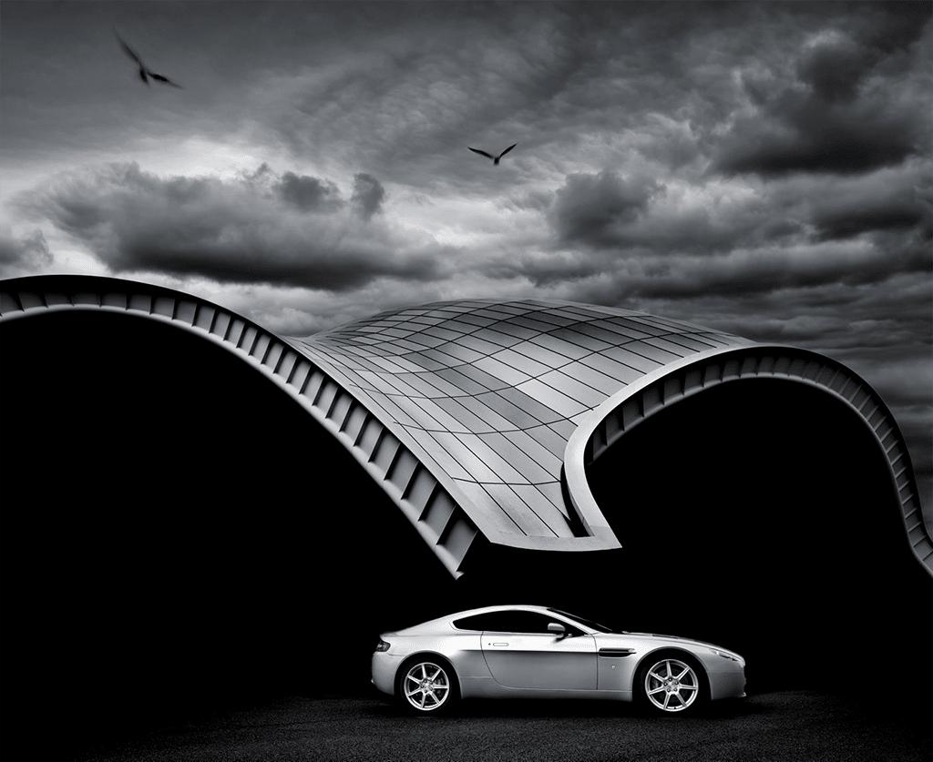 Automotive 2© Tim Wallace