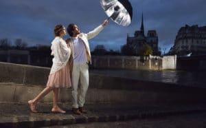 Campagne Profoto B2 © Laurent Hini