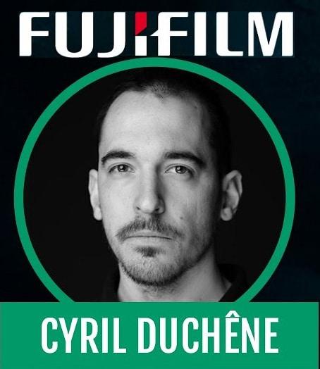 Cyril Duchêne