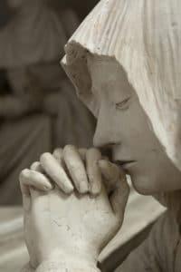 Saints de Solesmes 101612 © Pascal Stritt