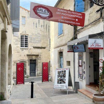 Bureau du off 1 bis rue Réatttu-2 © arles-exposition