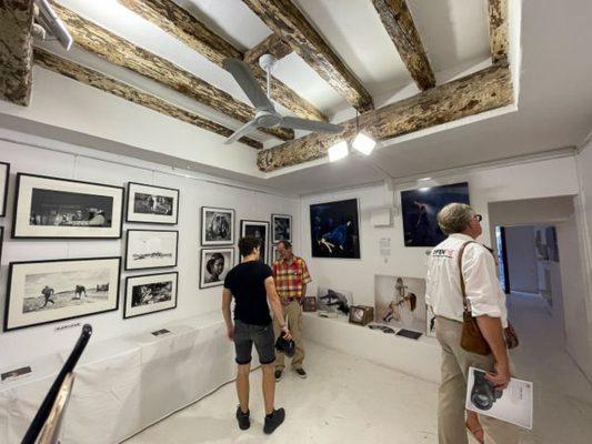 Collectif du Hérisson-1© Arles exposition