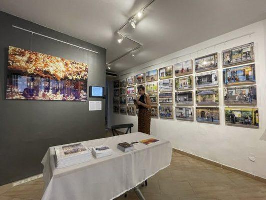 Collectif du Hérisson-3© Arles exposition
