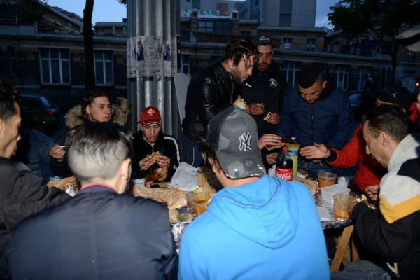 Iftar-II-(Rupture-du-jeûne),2021©Clarisse-Hahn