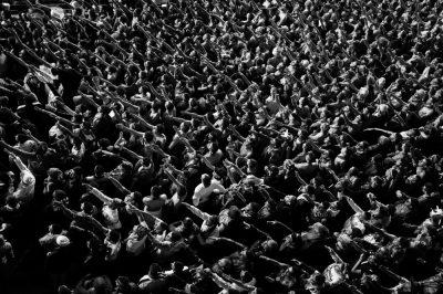 KHO, the Genesis of a Revolt @ Romain Laurendeau