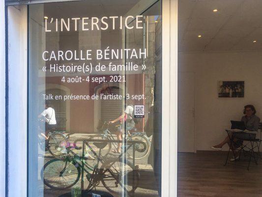 L'Interstice