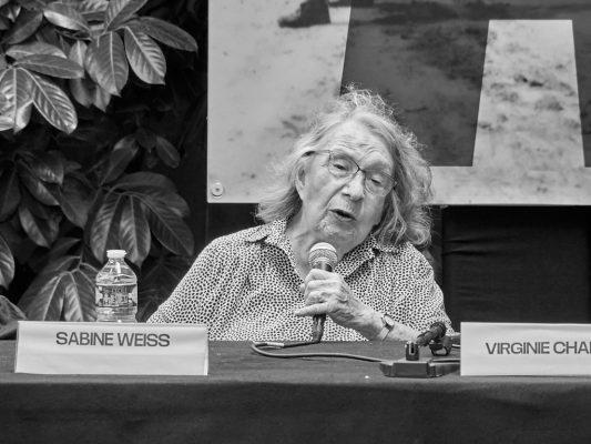 Sabine Weiss-