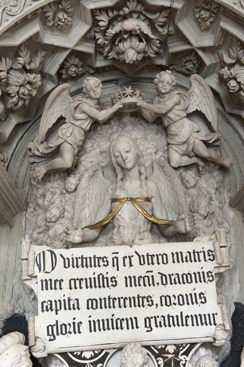 Saints de Solesmes 101707 © Pascal Stritt