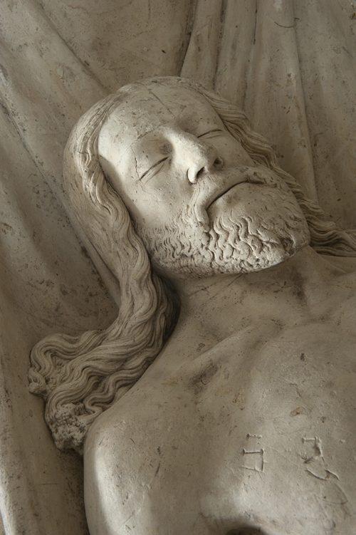 Saints de Solesmes 103437 © Pascal Stritt