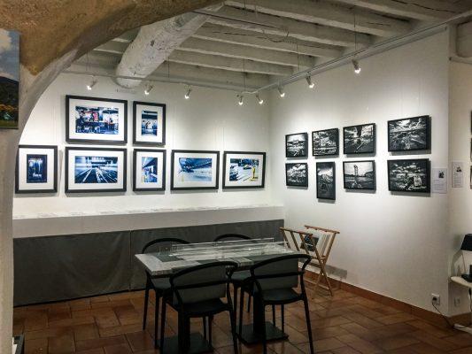 la place des Photographes- galerie 1-2