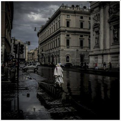 série Le Grand Tour, Rome 2© Graciano Arici